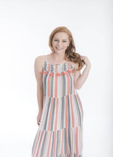 SUmmer Dress Cienna Designs