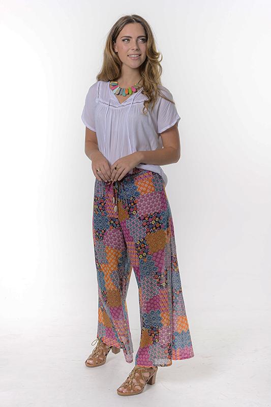 Farida Pants Cienna Designs