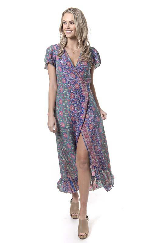 violet dress cienna designs