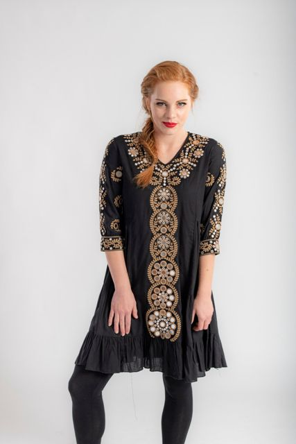 Leopold Dress
