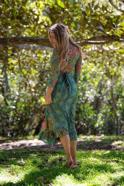 Dee Dress